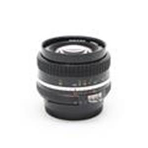 Ai Nikkor 20mm F3.5
