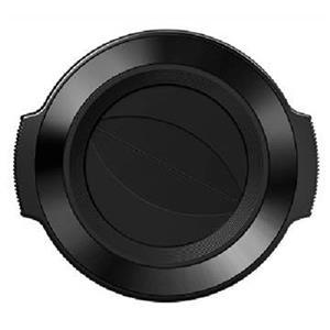 OLYMPUS (オリンパス) 自動開閉キャップ LC-37C(14-42mm EZ専用) ブラック メイン