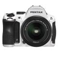 PENTAX (ペンタックス) K-30 レンズキット クリスタルホワイト