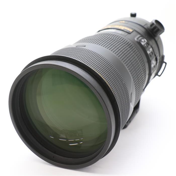 AF-S NIKKOR 300mm F2.8G ED VR II