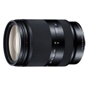 SONY (ソニー) E 18-200mm F3.5-6.3 OSS LE SEL18200LE メイン