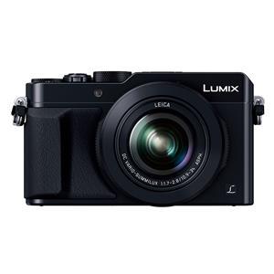 Panasonic (パナソニック) LUMIX DMC-LX100-K ブラック メイン