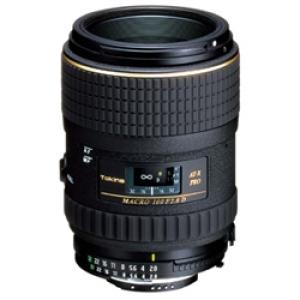AT-X M100 PRO D(AF100mm F2.8マクロ)(キヤノン用)