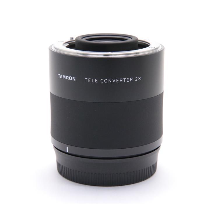 TELE CONVERTER 2.0x TC-X20N(ニコンF用)