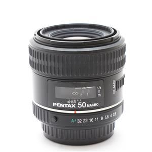 D FA50mm F2.8 MACRO