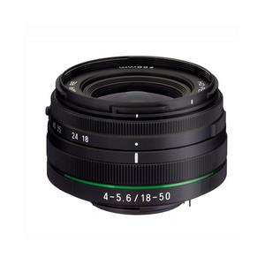 HD DA18-50mm F4-5.6DC WR RE