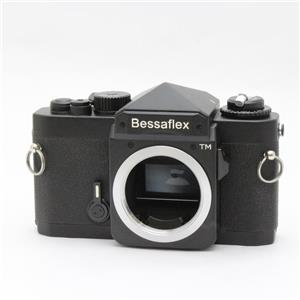 Bessaflex TMボディ ブラック