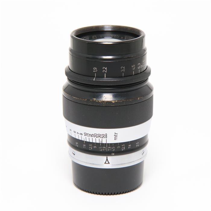 ヘクトール L73mm F1.9 フード付