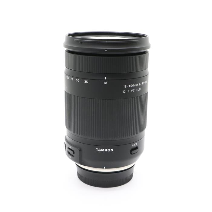 18-400mm F3.5-6.3 DiII VC HLD B028N(ニコン用)