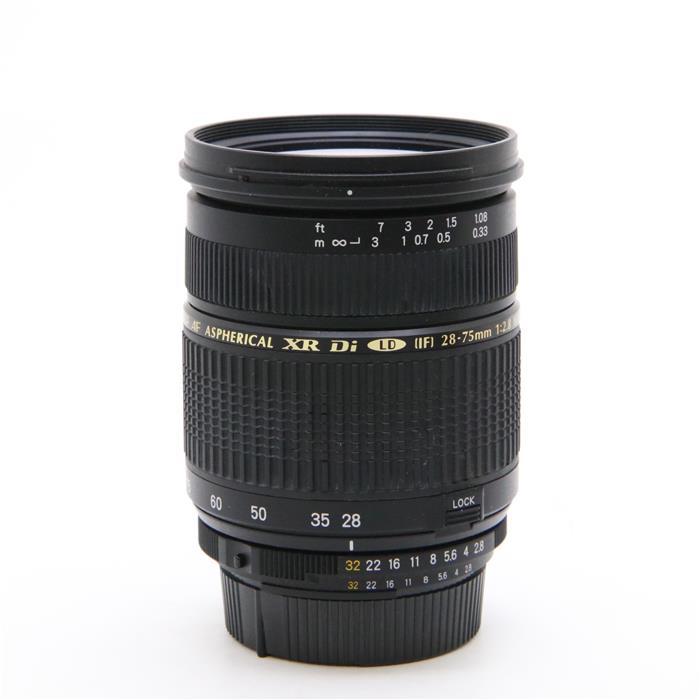SP AF28-75mm F2.8XR Di LD ASPH [IF] Macro(ニコン) (AFモーター無し)