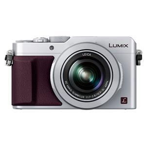 LUMIX DMC-LX100-S シルバー
