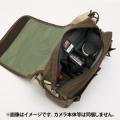 DOMKE (ドンケ) F-5XZ ワックスウェア 2