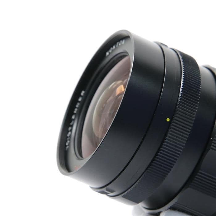 NOKTON 17.5mm F0.95(マイクロフォーサーズ用)