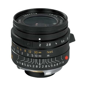 Leica (ライカ) ズミクロン M28mm F2.0 ASPH. (フードはめ込み式)(6bit) メイン