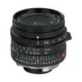 Leica (ライカ) ズミクロン M28mm F2.0 ASPH. (フードはめ込み式)(6bit)