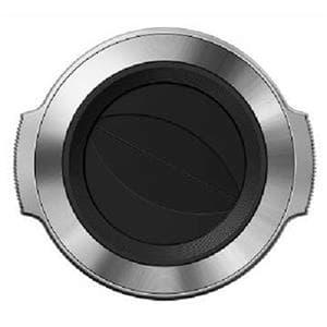 OLYMPUS (オリンパス) 自動開閉キャップ LC-37C(14-42mm EZ専用) シルバー メイン