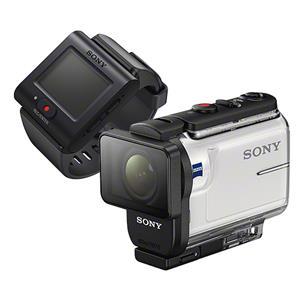 デジタルHDビデオカメラレコーダー アクションカム リモコンキットHDR-AS300R