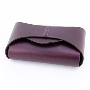 くるみ RICOH GR専用ケース 紫