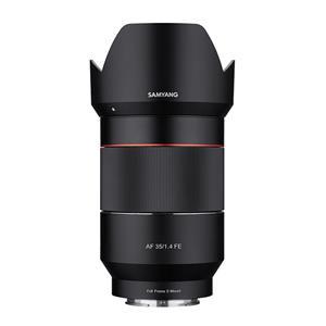SAMYANG (サムヤン) AF 35mm F1.4 FE (ソニーE用/フルサイズ対応) メイン