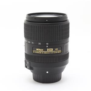 AF-S DX NIKKOR 18-300mm F3.5-6.3G ED VR