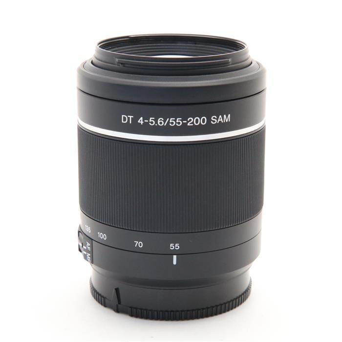 DT55-200mm F4-5.6 SAM SAL55200-2(ソニーA用)