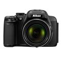 Nikon (ニコン) COOLPIX P520 ブラック