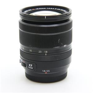 フジノン XF18-55mm F2.8-4 R LM OIS