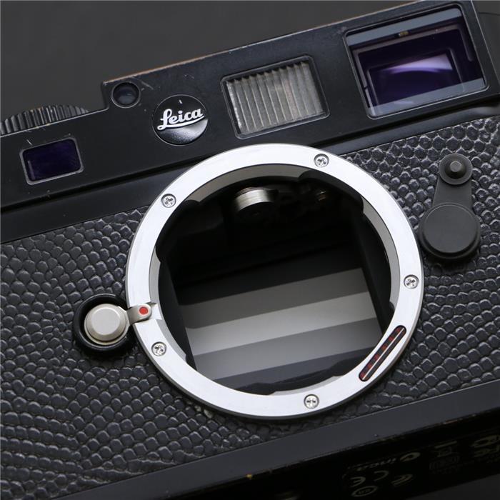 M9 ボディ (ライカ二子玉川限定モデル)