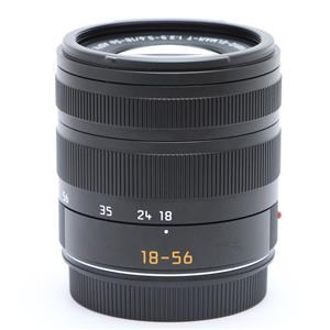 バリオエルマー T18-56mm F3.5-5.6 ASPH