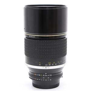 Nikon (ニコン) Ai ED 180mm F2.8S メイン
