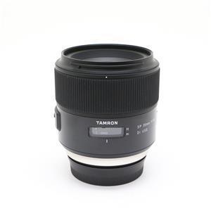 SP 35mm F1.8 Di USD/Model F012S(ソニー用)