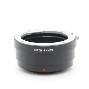 マウントアダプター PK-FX