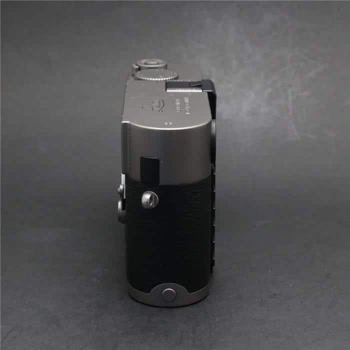 M-P(Typ240)  チタン ボディ