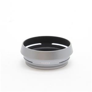 レンズフード LH-X100 シルバー