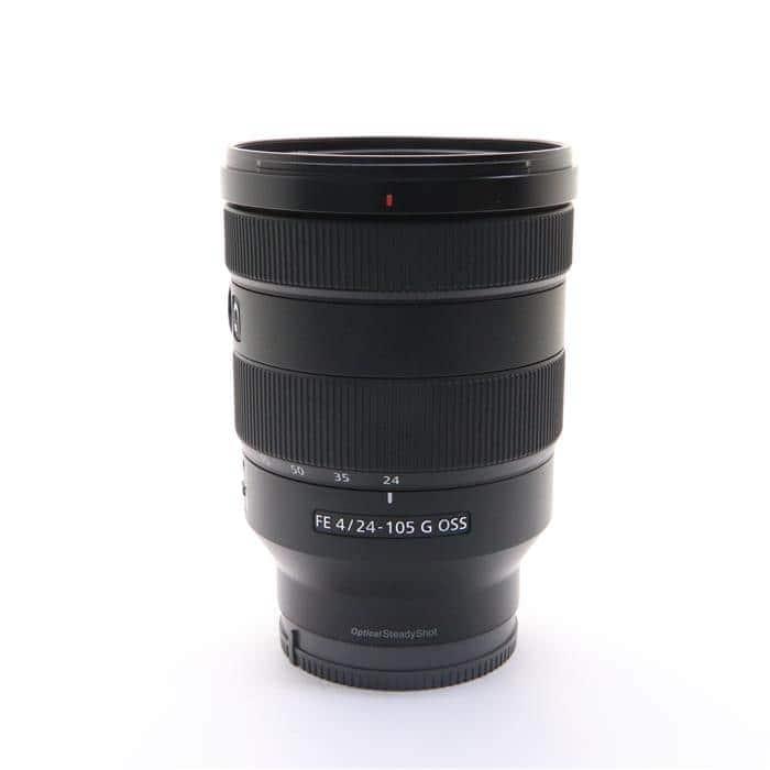 FE24-105mm F4 G OSS SEL24105G