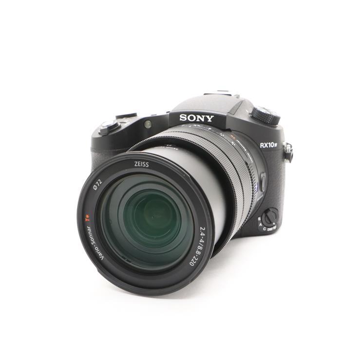 Cyber-shot DSC-RX10M4