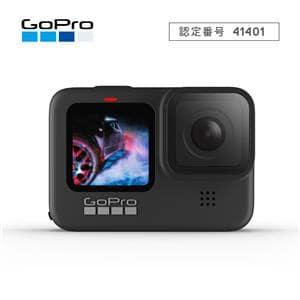 GoPro (ゴープロ) HERO9 Black CHDHX-901-FW メイン