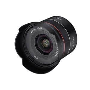 SAMYANG (サムヤン) AF 18mm F2.8 FE (ソニーE用/フルサイズ対応) メイン