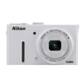 Nikon (ニコン) COOLPIX P330 ホワイト