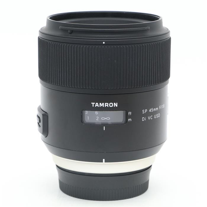 SP 45mm F1.8 Di VC USD/Model F013N(ニコン用)