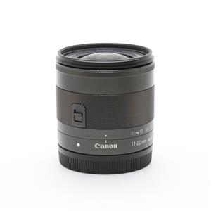 EF-M11-22mm F4-5.6 IS STM