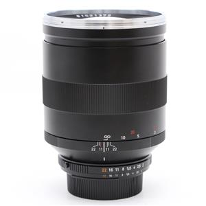 APO Sonnar T*135mm F2 ZF.2(ニコンF用)