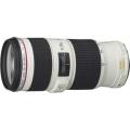 Canon (キヤノン) EF70-200mm F4L IS USM メイン