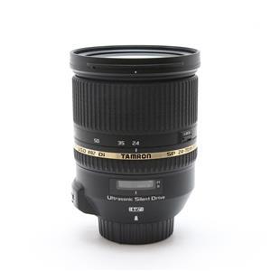 SP 24-70mm F2.8 Di VC USD/Model A007N(ニコン用)