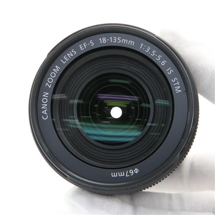 EF-S18-135mm F3.5-5.6 IS STM