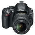 Nikon (ニコン) D5100 18-55 VR レンズキット