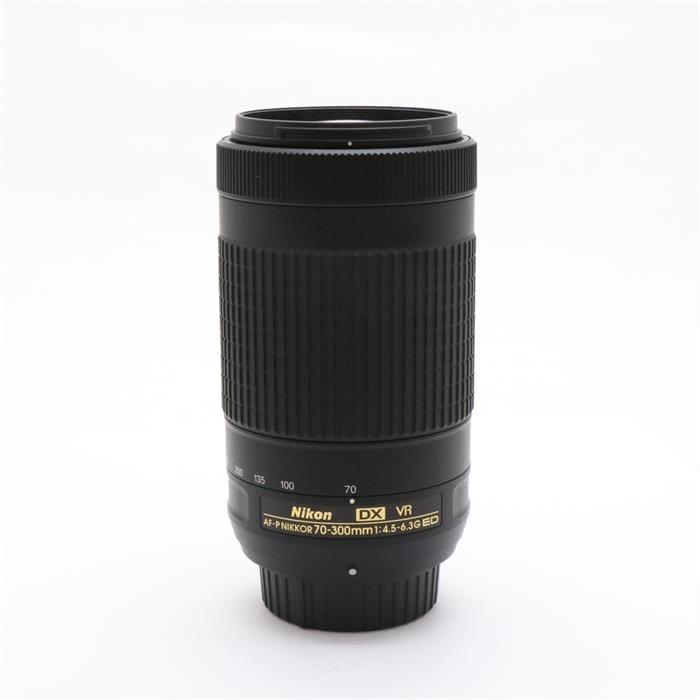 AF-P DX NIKKOR 70-300mm F4.5-6.3G ED VR