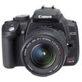 Canon (キヤノン) EOS Kiss DIGITAL Nレンズキット ブラック