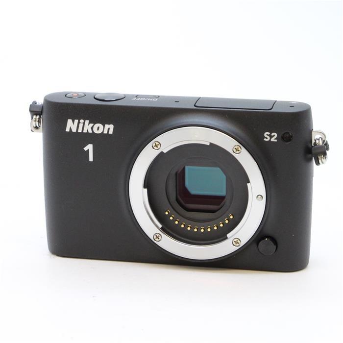 Nikon 1 S2 ボディ