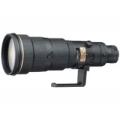 Nikon (ニコン) AF-S ED 500mm F4 D II ブラック
